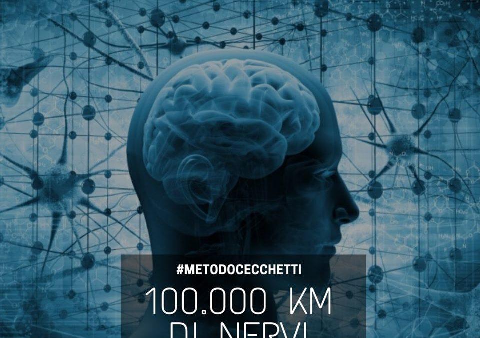 100.000 KM DI NERVI