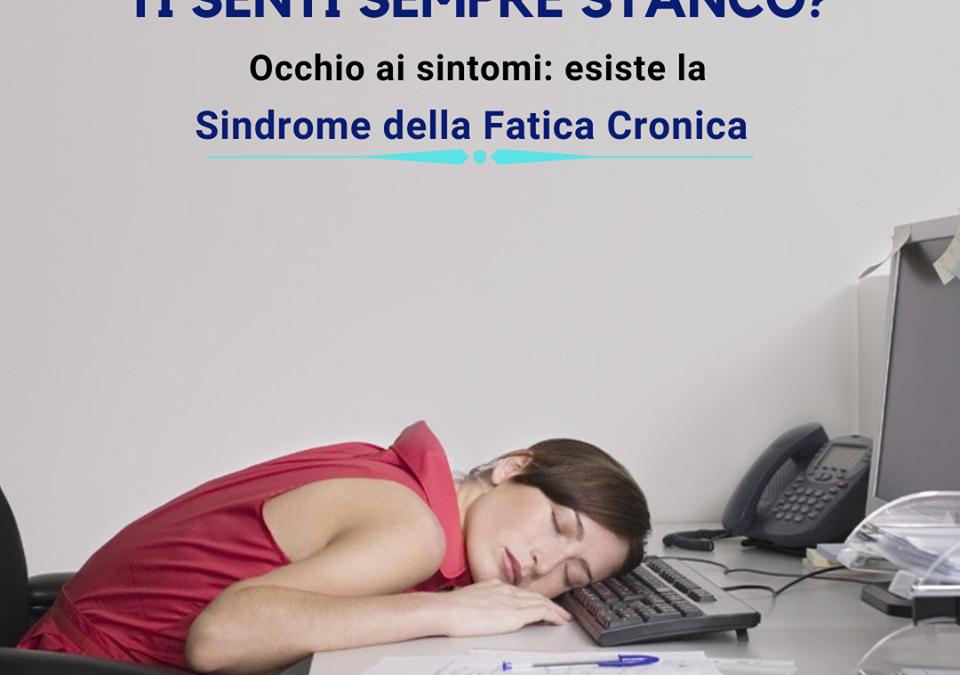 Sindrome della Fatica Cronica