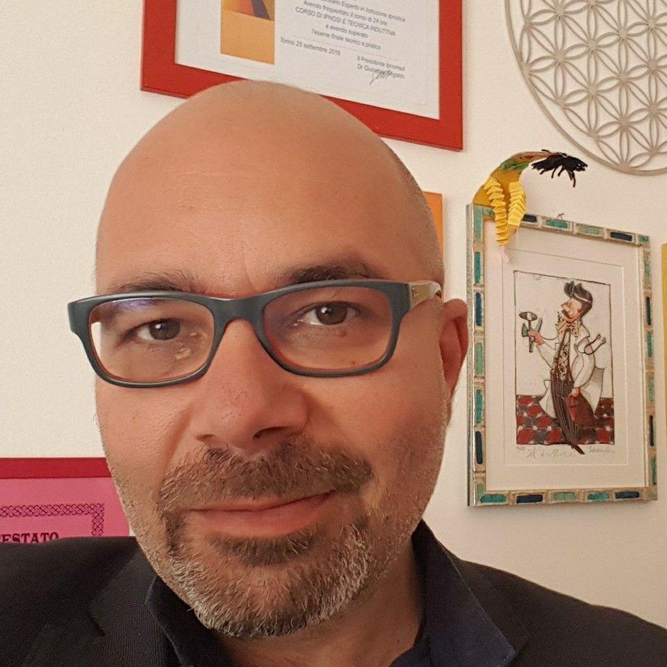 Dott. Gabriele Prinzi