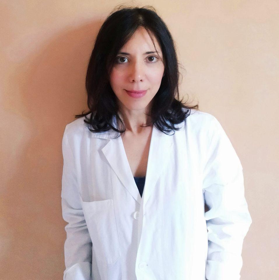 Dott.ssa Patrizia Gaballo