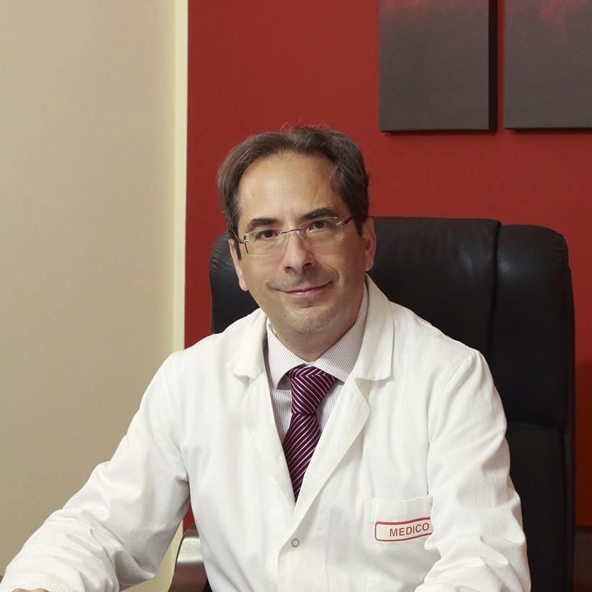 Dott. Vinicio Perrone