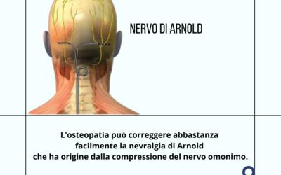 La nevralgia di Arnold