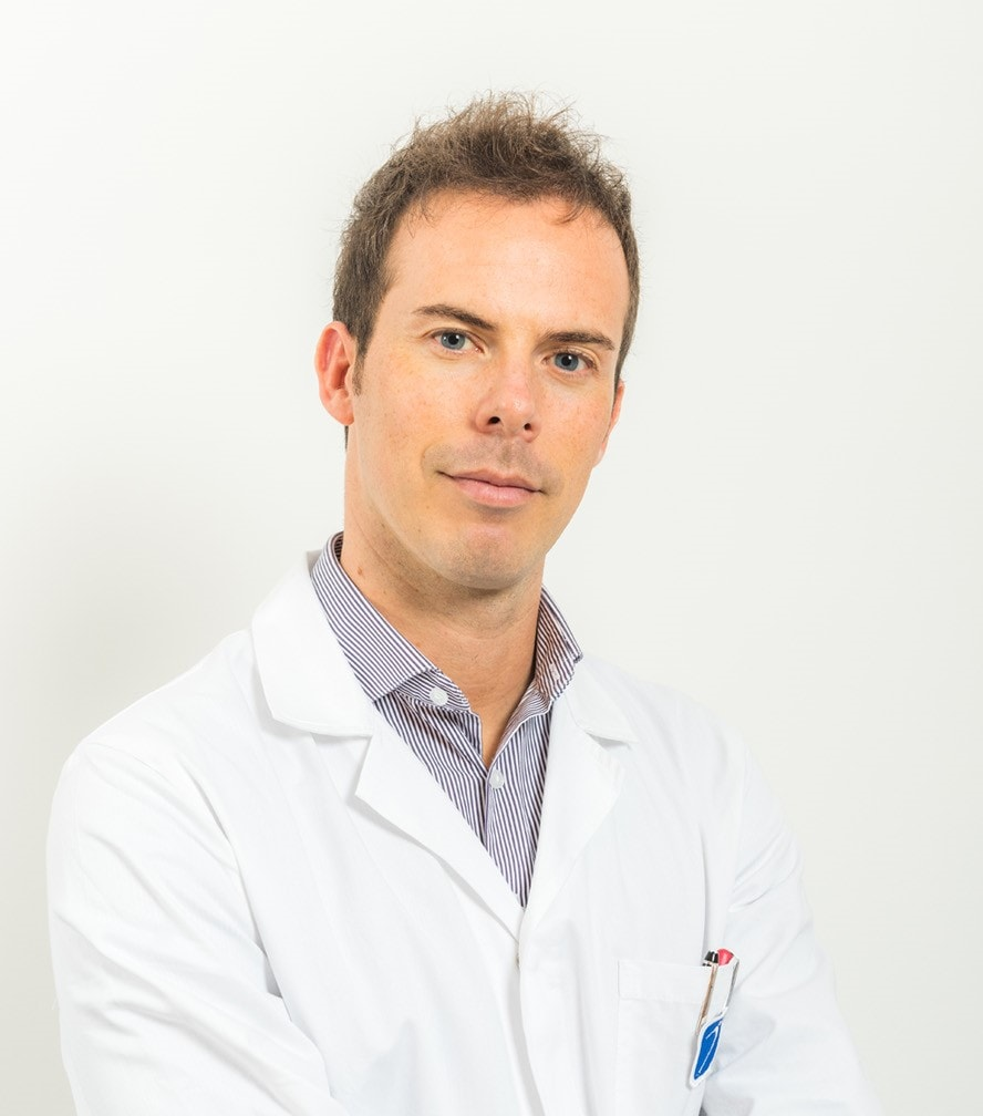 Dott. Federico Martello
